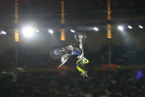 Foto Red Bull X Fighter 441
