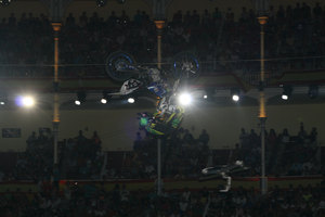 Foto Red Bull X Fighter 442