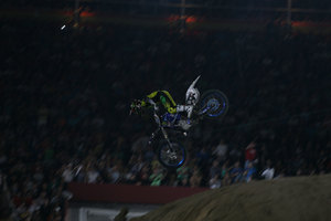 Foto Red Bull X Fighter 443