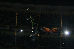 Foto Red Bull X Fighter 445