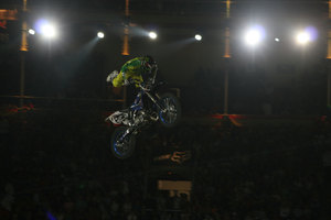 Foto Red Bull X Fighter 447