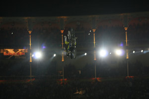 Foto Red Bull X Fighter 451