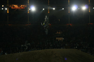 Foto Red Bull X Fighter 452