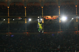 Foto Red Bull X Fighter 454