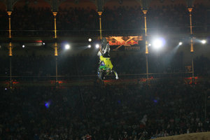 Foto Red Bull X Fighter 455