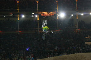 Foto Red Bull X Fighter 456