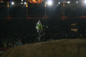 Foto Red Bull X Fighter 457