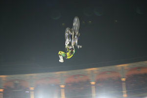 Foto Red Bull X Fighter 459