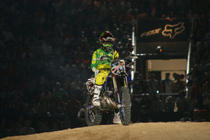 Foto Red Bull X Fighter 465