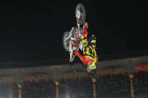 Foto Red Bull X Fighter 466