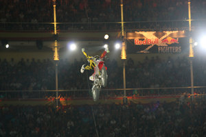 Foto Red Bull X Fighter 470