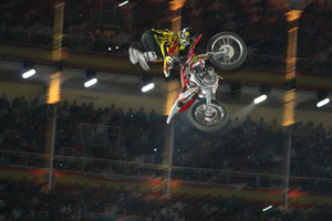 Foto Red Bull X Fighter 472