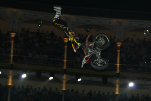 Foto Red Bull X Fighter 473