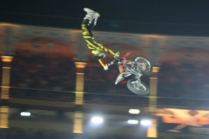 Foto Red Bull X Fighter 474