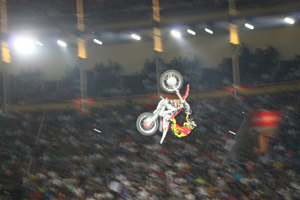 Foto Red Bull X Fighter 476