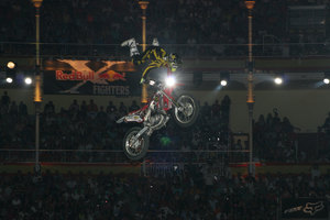 Foto Red Bull X Fighter 479