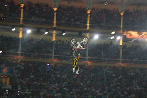 Foto Red Bull X Fighter 481