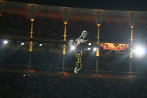 Foto Red Bull X Fighter 482