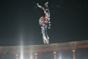 Foto Red Bull X Fighter 484
