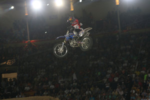 Foto Red Bull X Fighter 490