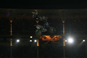 Foto Red Bull X Fighter 494