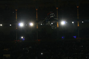 Foto Red Bull X Fighter 495