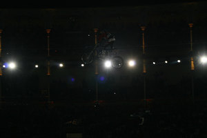 Foto Red Bull X Fighter 496