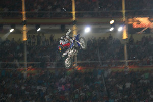Foto Red Bull X Fighter 497