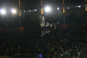 Foto Red Bull X Fighter 503