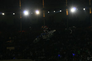 Foto Red Bull X Fighter 505