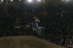 Foto Red Bull X Fighter 506