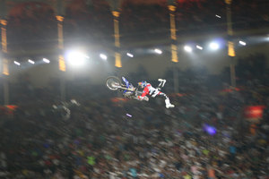 Foto Red Bull X Fighter 507