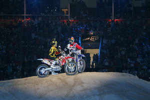 Foto Red Bull X Fighter 513