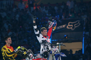 Foto Red Bull X Fighter 514