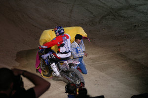 Foto Red Bull X Fighter 522