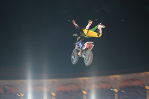 Foto Red Bull X Fighter 524