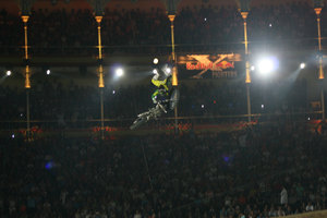 Foto Red Bull X Fighter 525