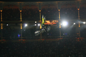 Foto Red Bull X Fighter 526