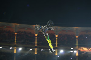 Foto Red Bull X Fighter 528