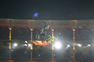 Foto Red Bull X Fighter 529