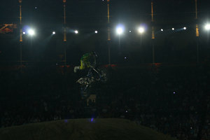 Foto Red Bull X Fighter 532