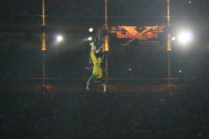Foto Red Bull X Fighter 536