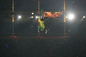Foto Red Bull X Fighter 537