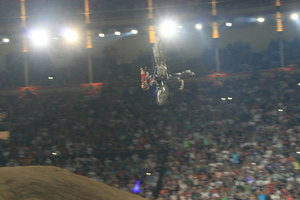 Foto Red Bull X Fighter 548
