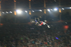 Foto Red Bull X Fighter 550