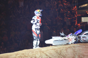 Foto Red Bull X Fighter 552