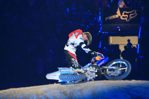 Foto Red Bull X Fighter 553