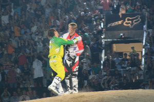 Foto Red Bull X Fighter 556