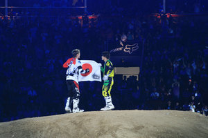 Foto Red Bull X Fighter 557