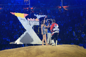 Foto Red Bull X Fighter 559